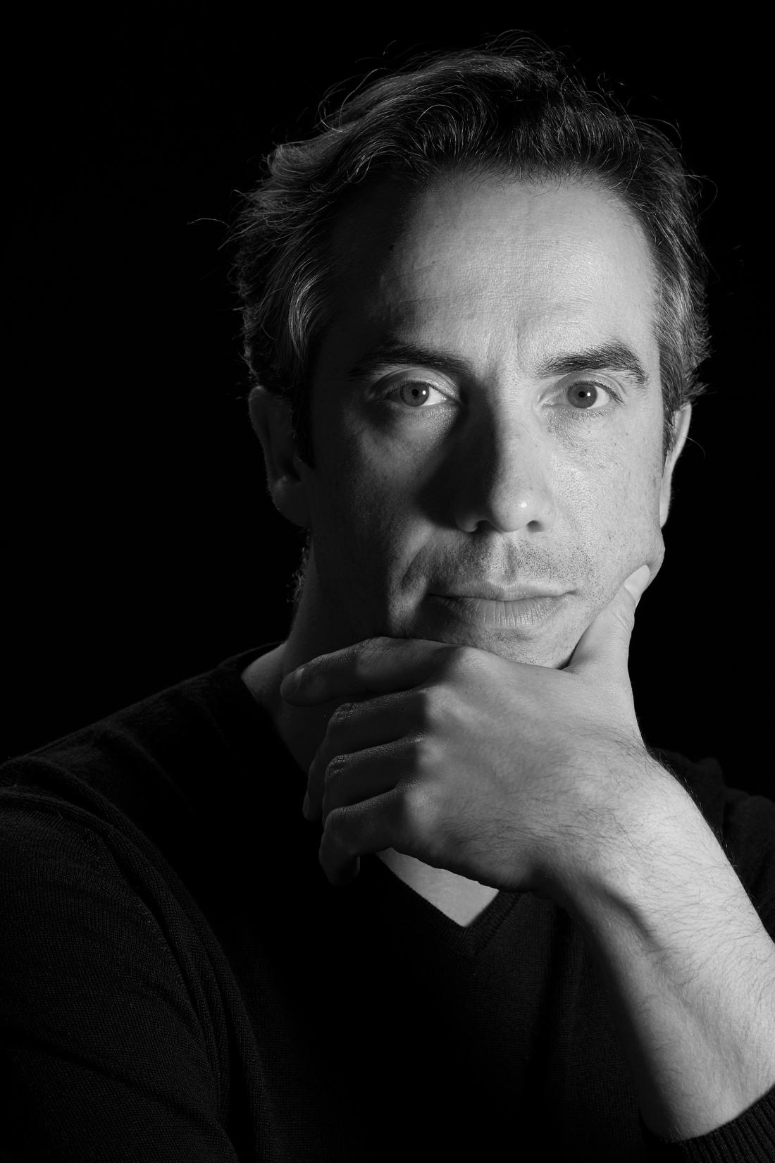 1_Retrato de José Rosinhas, fotografia de Filipe Braga_José_Rosinhas_junho_2018